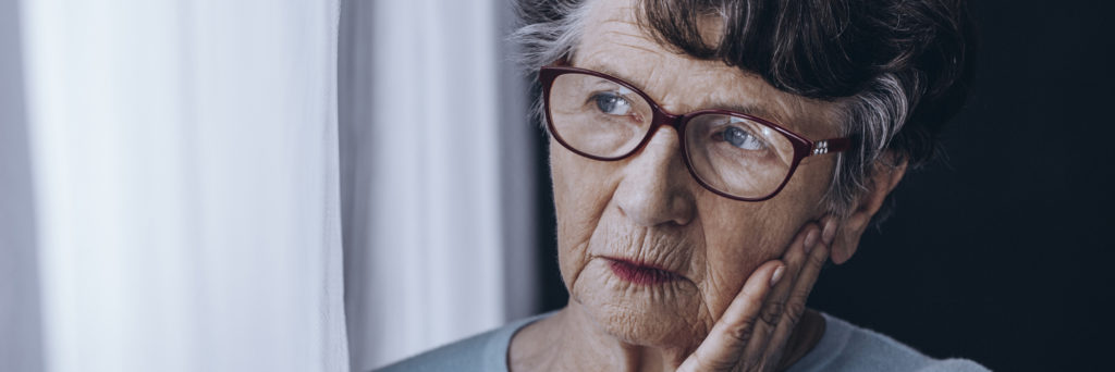 Signs of Sexual Abuse in a Nursing Home: Oregon Nursing Home Abuse Lawyer